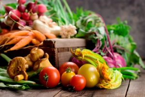 COVID 19 – Growing Your Own Food
